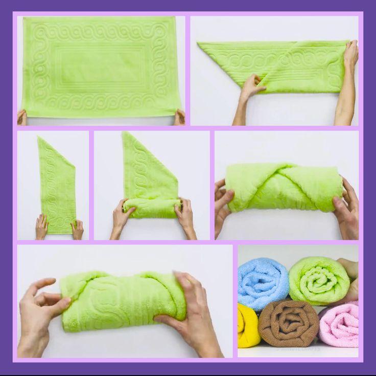 35++ Plier des serviettes de bain inspirations