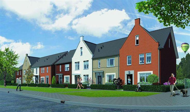 Groenplaats Boswinkel Oost - Enschede, prijs €179.500,- tot €220.000,-, woonoppervlakte 123 m² tot 130 m². Als jij wilt wonen in een groene, ruim opgezette en gevarieerde woonwijk met alle voorzieningen bij de hand. We zijn gestart met de verkoop van de rij-, hoek- en twee-onder-één-kapwoningen. Fantastische fraaie nieuwbouwwoningen met verschillende ontwerpen: er is dus altijd wel een woning die aansluit bij jouw woonwensen!