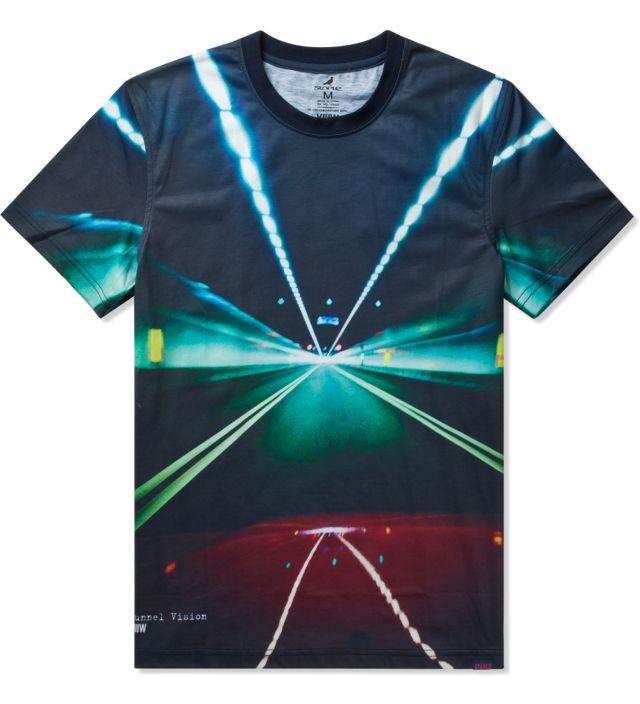 Staple Black Tunnel Vision T-Shirt