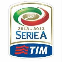▷ Calendario Calcio di serie A 2012 - 2013, partite del 2012