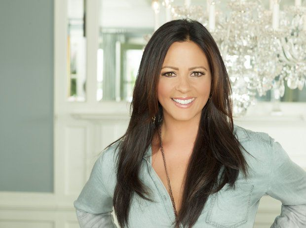 Sara Evans, touring to support 'Slow Me Down,' stops at Hard Rock Rocksino