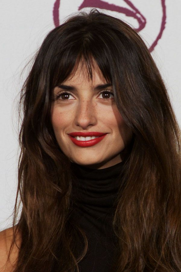 The Most Iconic Red-Lip Looks Of All Time #refinery29  http://www.refinery29.com/2016/02/103001/best-red-carpet-lipstick#slide-10  Penelope Cruz At The Grammys, 2000The year Penelope Cruz had the perfect rock-'n'-roll hair at the Grammys she also made the excellent decision to wear this fiery shade of red lipstick. Translation: She made us all want to ditch our flat irons in favor of carefree locks that only require the punctuation of red lips to complete a look. ...
