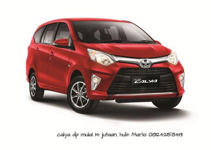 Video Review Keunggulan dan Spesifikasi Lengkap Toyota Calya Makassar 2017