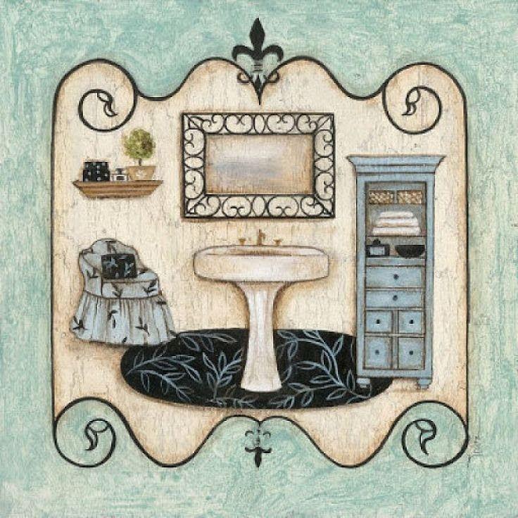 25 best cuadros para ba os ideas on pinterest cuadros - Cuadros de bano ...