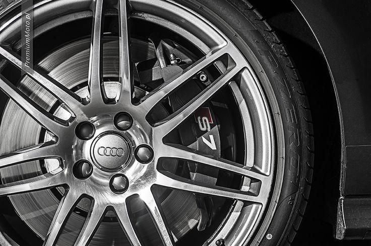 "Audi S7 19"" wheel #audi #s7 #wheel more: http://premiummoto.pl/11/14/audi-s7-nasza-sesja"