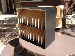 The iPad Program at St. Matthew's Parish School: D.I.Y. iPad Storage Cabinet