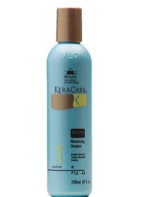 Avlon Keracare Dry & Itchy Scalp Shampoo - Tratamento para processos de escamação do couro cabeludo, combate a oleosidade excessiva, caspa e seborreia. Evita o ressecamento e coceira do couro cabeludo, dando a sensação de refrescância, ao mesmo tempo em que hidrata e condiciona os cabelos, facilitando o penteado. Suave para uso frequente em cabelos quimicamente tratados.
