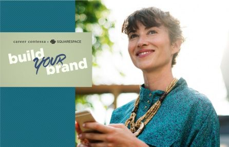 How to Create a Consistent Personal Brand Online  | Career Contessa