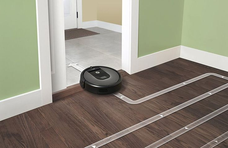 Amazon has four different robot vacuums on sale today, including the Roomba 650
