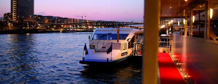 Marina de Paris   Mariage