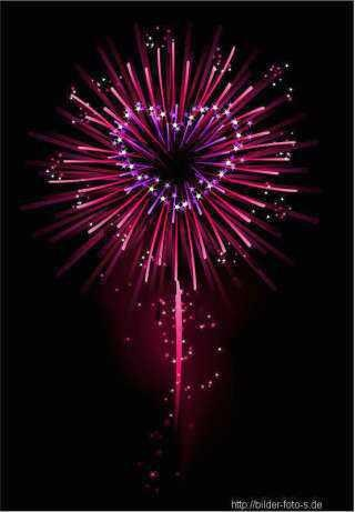 Heart Fireworks                                                                                                                                                      More