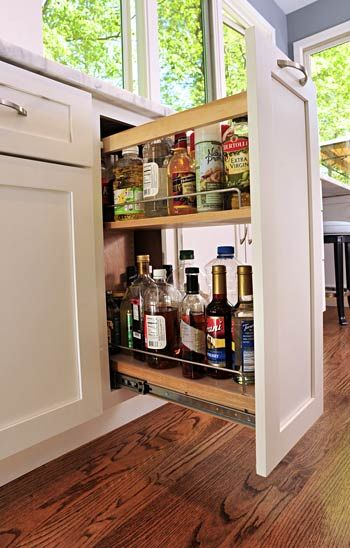 Find Great Kitchen Cabinet Accessories And Kitchen Cabinet Accessory Design  Ideas For Your Kitchen Remodeling Project At Reico Kitchen U0026 Bath.