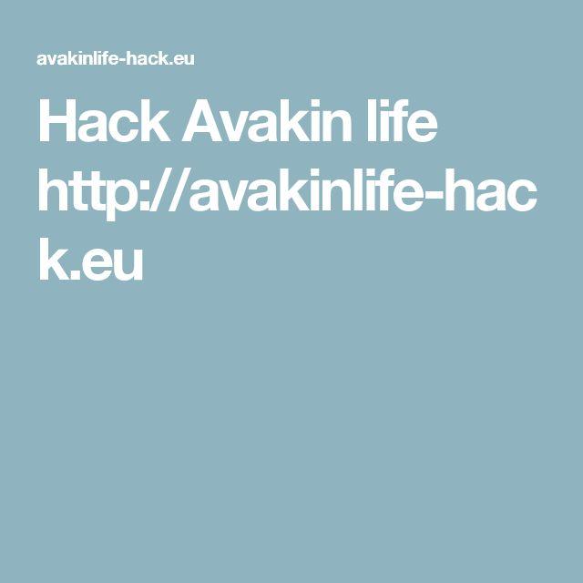 Hack Avakin life  http://avakinlife-hack.eu
