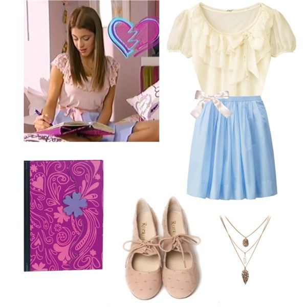 17 Best Images About Violetta On Pinterest Karaoke Kenneth Jay Lane And Ankle Booties