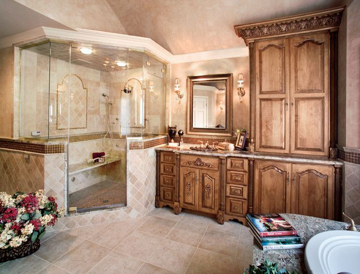Master Bathroom Ideas Photo Gallery | Bathroom Design And Remodeling Ideas  | Photo Gallery | Bath