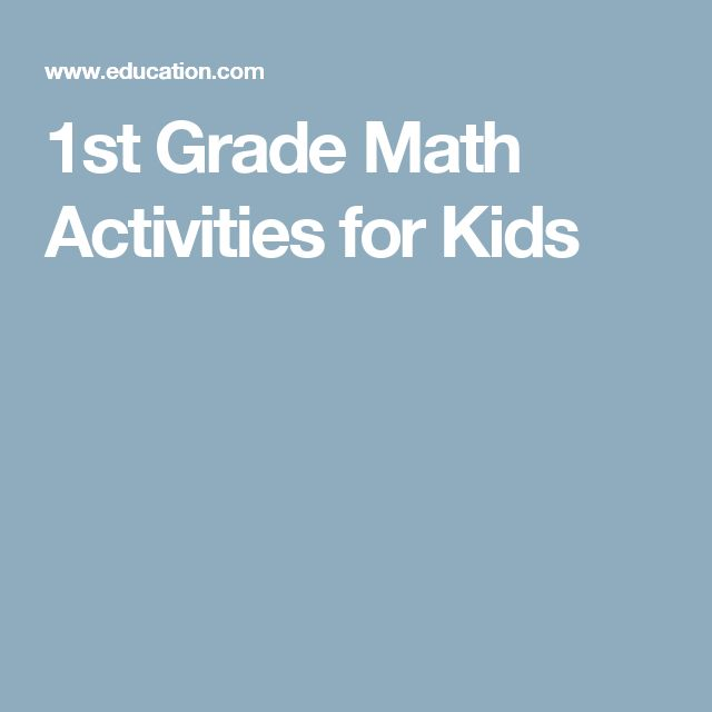 37 best First Grade Math images on Pinterest | Primary School ...