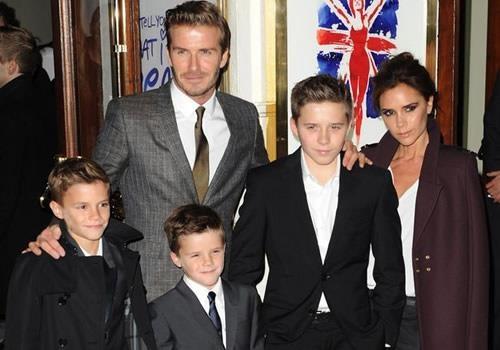 The Beckham's