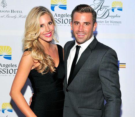 Jason Wahler Marries Ashley Slack: Former Laguna Beach Star's Wedding - Us Weekly