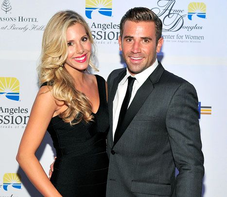 Jason Wahler Marries Ashley Slack: Former Laguna Beach Star's Wedding - Us Weekly