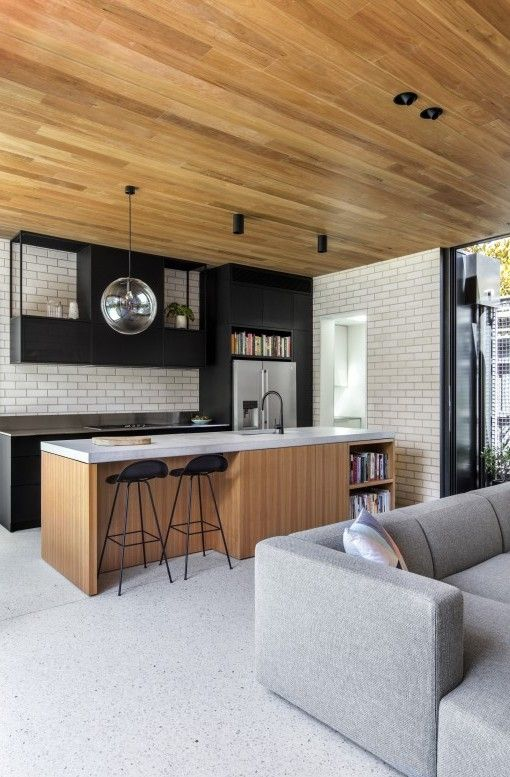 Elsternwick House | Clare Cousins Architects