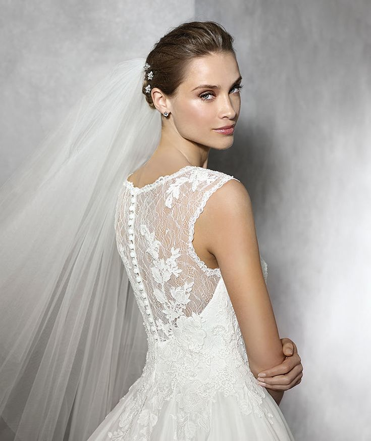 TORLA, Wedding Dress 2016