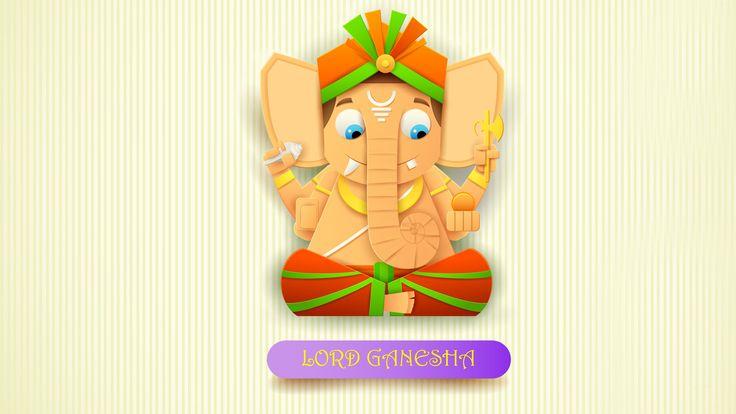 Lord Ganesha 1080p full hd photos free download