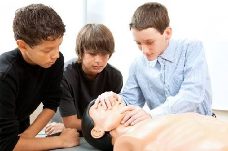Free First Aid for children in Yr6 at Primary school. Serving Norfolk!