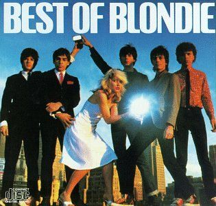 This was the first Blondie album I ever had and it was a gift from my step Dad...and so it began...