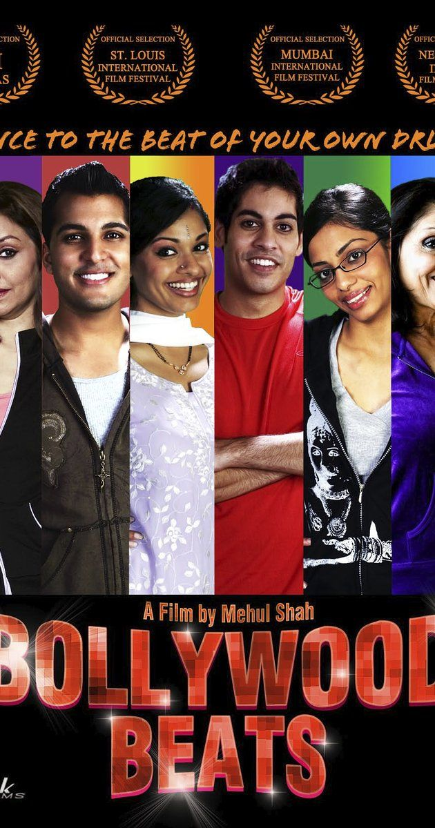 Directed by Mehul Shah.  With Sachin Bhatt, Lillete Dubey, Pooja Kumar, Sarita Joshi. Raj is a down-on-his-luck dancer who is fighting to hold his life together. After starting up a dance class, he finds new hope with his students but soon must choose between them and a chance of a lifetime.