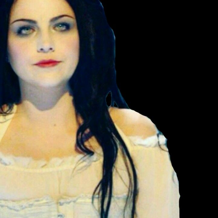 #amylee #png #evanescence #lithium