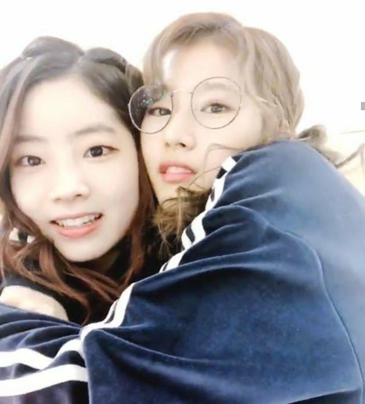 Twice Sana and Dahyun