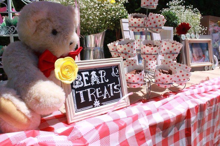 Bear treats