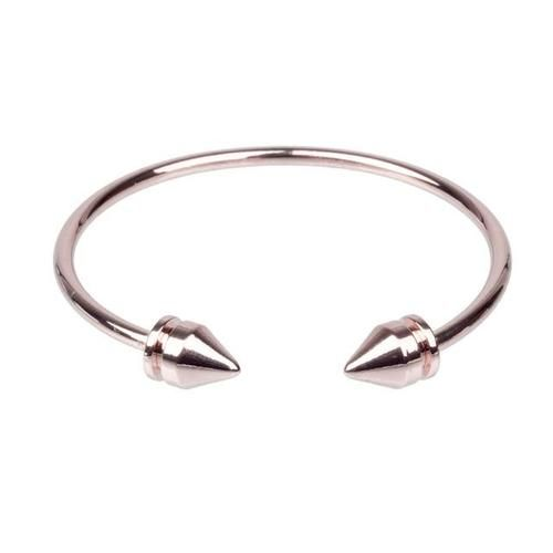 SPIKE CUFF (ROSE GOLD)    www.minimalistjewellery.com.au    #minimalistjewelry #minimalistjewellery #minimalist #jewellery #jewelry  #jewelleries #jewelries #minimalistaccessories #bangles #bracelets #rings  #necklace #earrings #womensaccessories #accessories