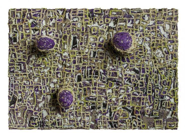 Exposition Kjell Erik Killi Olsen à Ménerbes du 18 avril au 20 mai @ David Mignérat, 2015