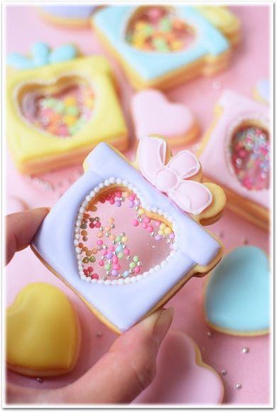 「シャカシャカ☆プレゼントクッキー」hitomi | お菓子・パンのレシピや作り方【corecle*コレクル】