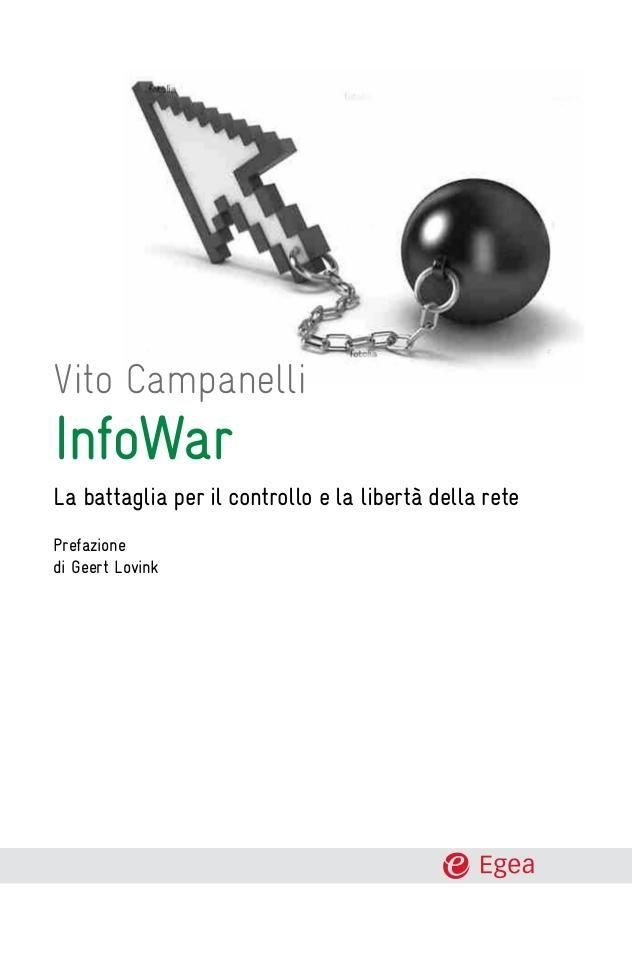 Vito Campanelli. InfoWar   Doppiozero