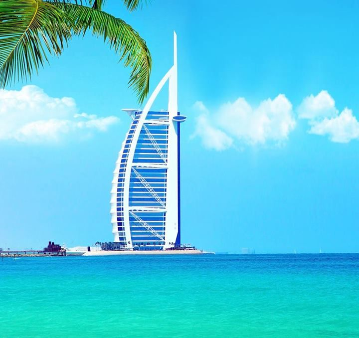 Dubai Tour Packages grants a getaway to a fantasy world of unheard luxuries. Explore Dubai Tour Packages......http://www.cheapairetickets.in/top-tour-packages/emirates-dubai-tour-packages.htm  -Return Airfare - Daily breakfast -Return airport transfers by SIC - Dhow Cruise with dinner on SIC basis