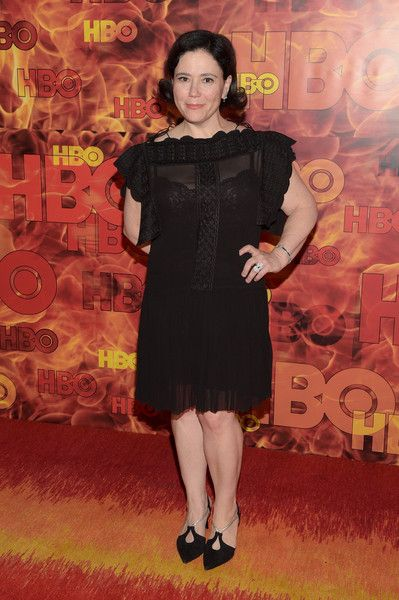Alex Borstein - Every Single Look from the Emmy Awards After Party - Photos