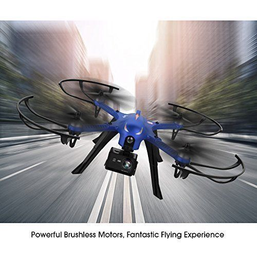 Drone Quadcopter Camera HD 300 Meters Control Distance Remote Control Alarm NEW #DroneQuadcopter