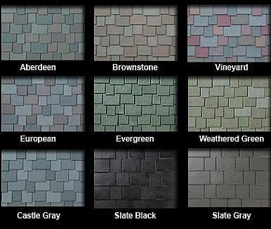 Slate Roof Tiles | Plastic Roof Tiles, Plastic Roofing Shingles, Hurricane  Proof Tiles