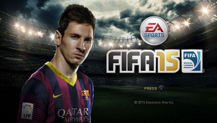 EA werkt aan oplossing voor niet startende FIFA 15 op Xbox One