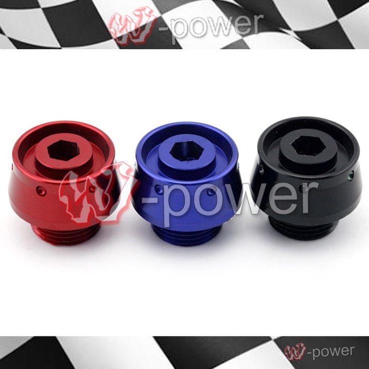 $8.54 (Buy here: https://alitems.com/g/1e8d114494ebda23ff8b16525dc3e8/?i=5&ulp=https%3A%2F%2Fwww.aliexpress.com%2Fitem%2FFor-SUZUKI-GSR650-GSR-GSX-S-750-1000-S-GSXS750-GSXS1000S-Motorcycle-Accessories-CNC-Aluminum-Motorcycle%2F32793428803.html ) For SUZUKI GSR650 GSR GSX-S 750/1000 S GSXS750 GSXS1000S Motorcycle Accessories CNC Aluminum Motorcycle engine oil cap cover scr for just $8.54