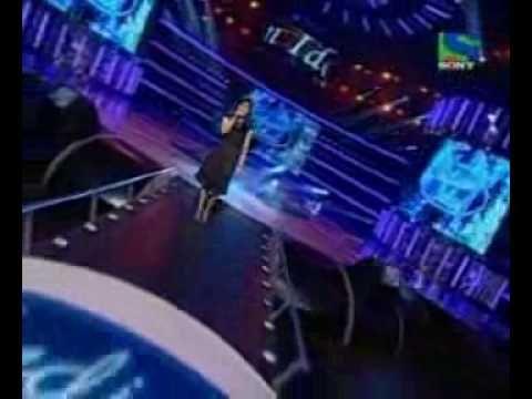 Bhavya Pandit: chori chori chupke se aankhon mein (Indian Idol 4) #bhavya #pandit #song #indian #idol4 #chori #chori #chupke #se #aankhon #mein