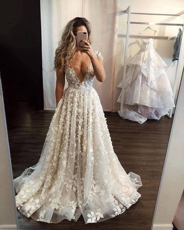 Top Three Online Wedding Dress Stores Wedding Estates In 2020 Online Wedding Dress Pink Bridesmaid Dresses Wedding Dresses Lace