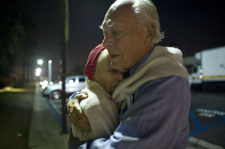 Любовный треугольник в проекте Айседоры Кософски — Нежные чувства, сложные отношения и одиночество — тема исследования Исадоры Софокофски, 21-летнего фотографа из Лос-Анджелеса
