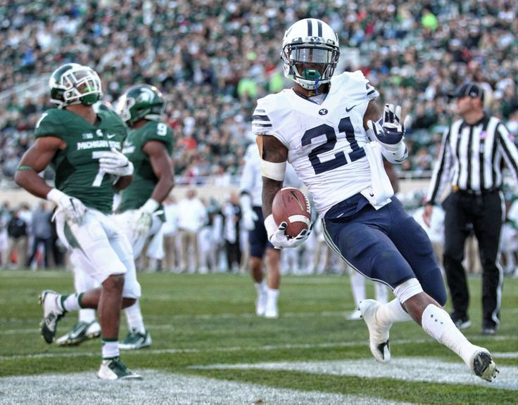 BYU football: 3 things to know for Cougars vs Mississippi State