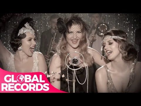 Dara feat. INNA, Antonia & Carla's Dreams - Fie Ce-o Fi   Videoclip Oficial - YouTube