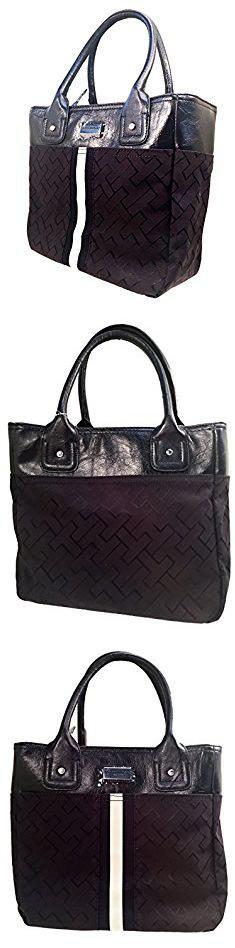 Tommy Hilfiger Green Backpack. Tommy Hilfiger Handbag, Small Tommy Top Handle Purse (Black/Black Big Logo).  #tommy #hilfiger #green #backpack #tommyhilfiger #hilfigergreen #greenbackpack