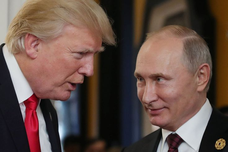 NBC News - Russian President Vladimir Putin called President Donald Trump on Sunday allegedly to thank him for providing Russia a CIA tip that thwarted a terrorist bomb plot in St. Petersburg.
