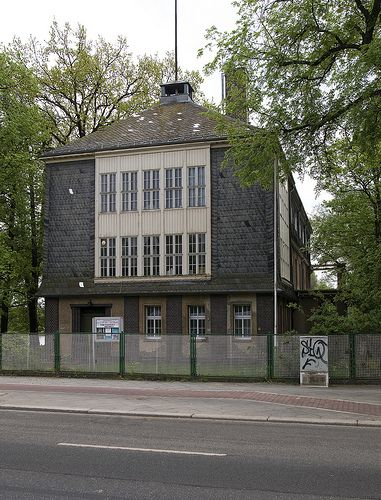 82 best images about peter behrens on pinterest tea for Behrens house